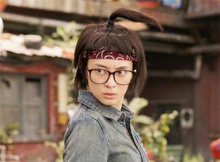 别剪空气刘海了,今年流行的是赵丽颖和孙俪这款!