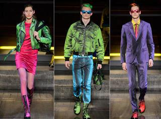 教你潮| Moschino用这4个爆款告诉你 二次元要统治时尚圈了