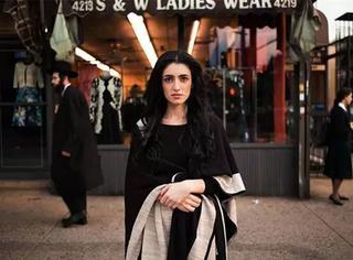 摄影师眼里全球最美的40名女人