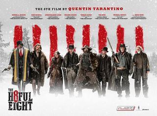 《八恶人》:和怪才昆汀生在同一时代的幸运