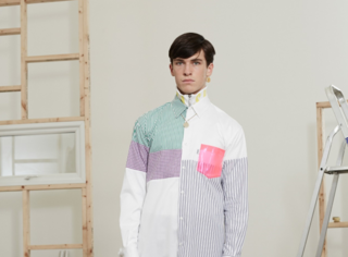 新一季的穿衣灵感!伦敦男装周最酷的 50 张图