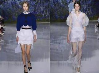 吴亦凡走秀Burberry|那谁更适合站上Gucci、Dior的T台呢?