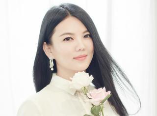 李湘辞职的背后,是一个四十岁女人的野心