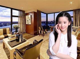 坐拥7800万豪宅,我们带你去奶茶妹妹的家里看看!