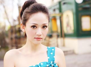 陈乔恩颜值高身材好,还很会穿衣,难怪36岁了还那么漂亮!