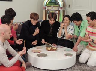 《你看起来很好吃》剧照来啦!EXO世勋和KAI献双子秀!