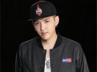上国际T台走秀不过瘾,吴亦凡还要当首个参加NBA全明星赛的中国艺人!
