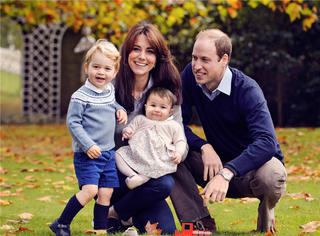 威廉王子换了新发型,他在要秃的路上越走越远