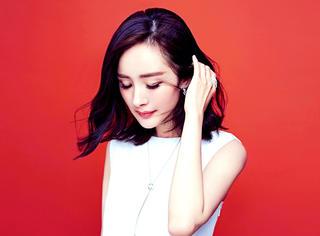 剪个杨幂最爱的发型,漂亮到不行!
