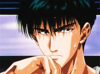 买IP的魔手伸向日本,下一部是?请先想象下吴亦凡演《灌篮高手》的画面……