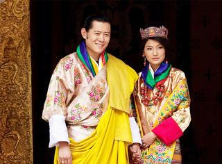 嫁给全球最帅、最年轻的国王,这个90后姑娘的5大秘籍你学得来吗?