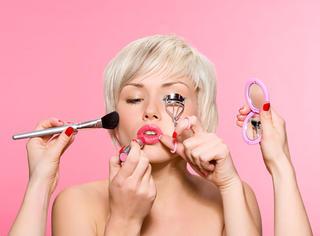 化妆的9大禁忌,爱美的MM们一定要看!