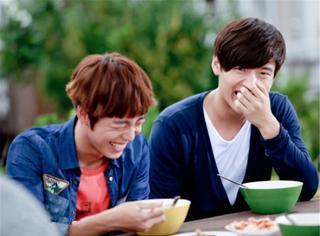 韩剧字幕组混进东北人系列…看完之后不笑的你打我!