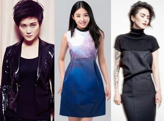 """2016""""超女""""回归当年的她们变了模样"""