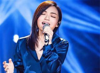 奖金还房贷为弟娶媳妇,曾遇渣男前任,纯真护士成为如今的歌手!她是徐佳莹!