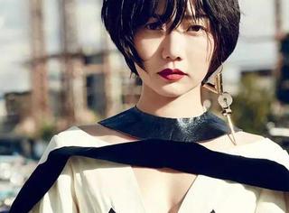 不服来辩   她是把LV穿得最好看的亚洲女演员!