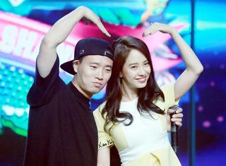 那些甜得像韩剧的CP都被拆了…周一情侣、刘昊然欧阳娜娜,还有谁…
