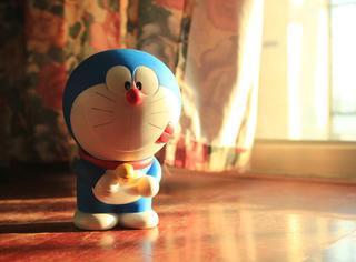 哆啦A梦的哪件法宝适合你?