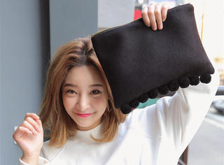种草 | 化妆包瘦身大法绝不让行李箱超重!