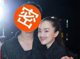 低胸、眼线、大浓妆!杜江你扮成这样,不怕吓到嗯哼大王吗?!