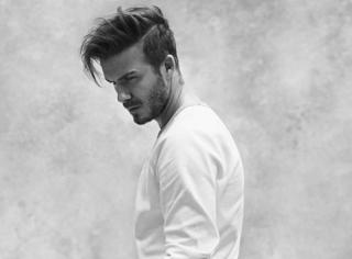 型走的人生教科书:David Beckham