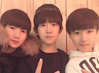搭档蔡国庆or唱儿童歌曲,TFboys你嗦你们上个春晚到底要唱啥?!