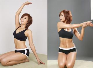 美体 | 郑多燕减肥瘦身操系列——专治大象腿!