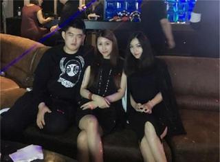 天!赵本山儿子才19岁,就知道跟美女去夜店过生了