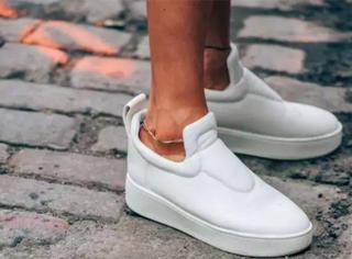 史上最全小白鞋购买指南|这7双好看到飞起来