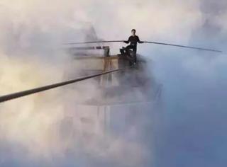 《云中行走》:这特么玩意真是吓死我了