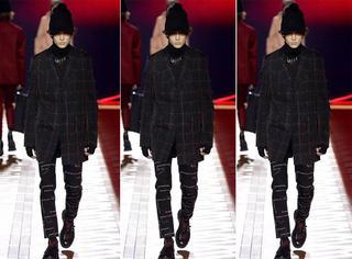 Suzy Menkes专栏 | 高定系列报道:是谁躲在Dior的纱帘后?