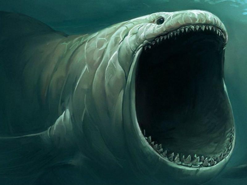 深海恐惧症你需要了解的5个知识