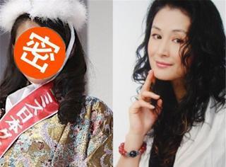 """20岁女大学生当选""""日本小姐""""冠军,这真的不是谢大脚吗?"""