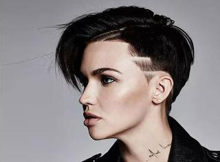 头发也能文身了?圈内流行「hair tattoo」到底是什么鬼?