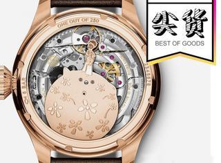 【尖货】从童话故事里走出来的手表!