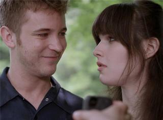 不论男女,我爱的只是你。