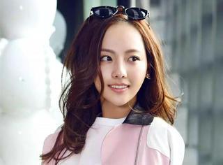 独家 | 张嘉倪带着今冬最靓单品教你如何演绎甜美公主