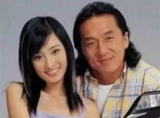 杨幂17岁遇到了成龙,成龙做了什么,让杨爸爸感激了他一辈子!