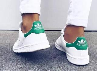 上次没说完的小白鞋,这次全给你们搜罗来了!