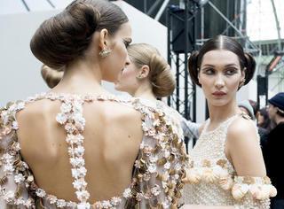 Chanel和Dior撞衫了!(哦,还有Gucci...)