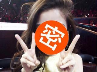 Angelababy在吴亦凡微博上晒自拍,这下巴咋又变样了?