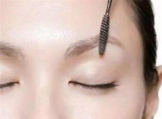 原来正确的修眉画眉法这么简单!怪我喽