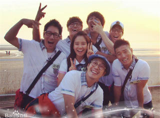 八一八韩国人最爱综艺节目TOP10,Running Man竟然才排第五!