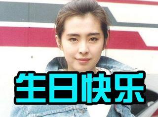 【今天她生日】王祖贤:多少年过去,你依旧是最美的小倩