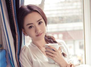 看脸 | 杨蓉:这个又低调演技又好的妹纸越来越美了
