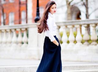 女生想象中衣服VS现实中的衣服