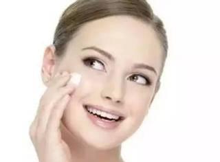 女人晚睡该怎样保养皮肤!