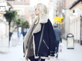人人都在买长款大衣,可这6款短外套才最抢眼!