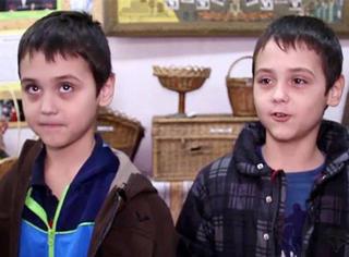 乌克兰双胞胎村:四千人的小村子有61对双胞胎