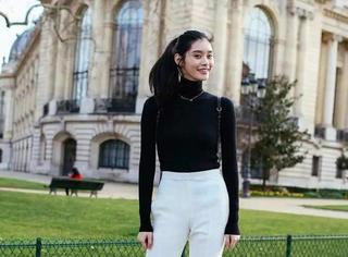 70张巴黎高定周最新街拍,2016年想扮时髦就学它了!